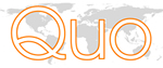 Quo Mapping Software